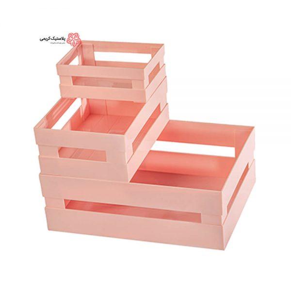 جعبه نظم دهنده دنزی مدل d533 مجموعه 3عددی