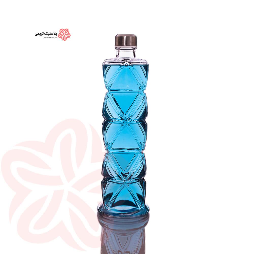 بطری الماس کاران مدل برمودا