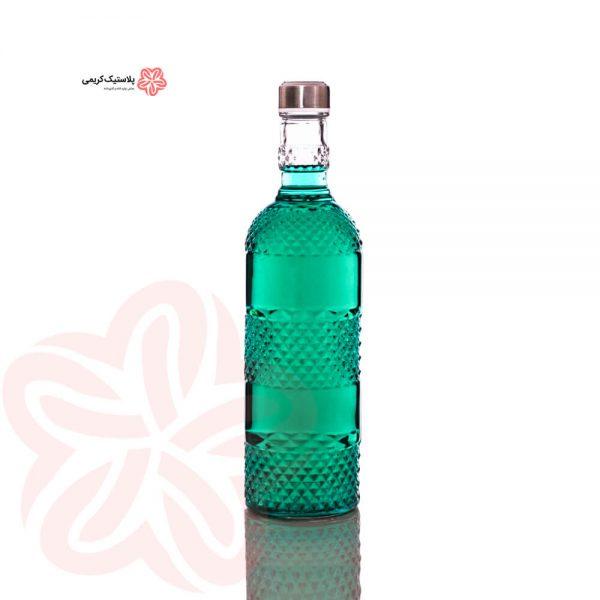 بطری الماس کاران مدل بوگاتی