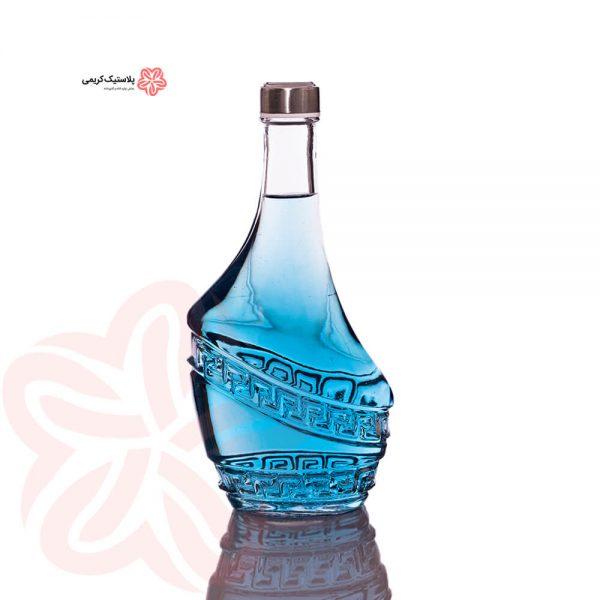 بطری الماس کاران مدل پرسپولیس