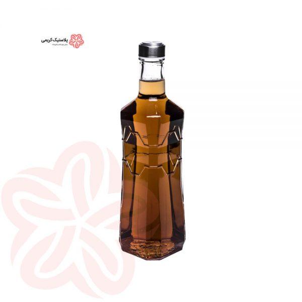بطری الماس کاران مدل آماروک