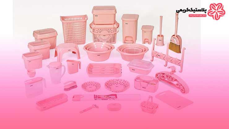 سرویس پلاستیک شامل چه چیزهایی است